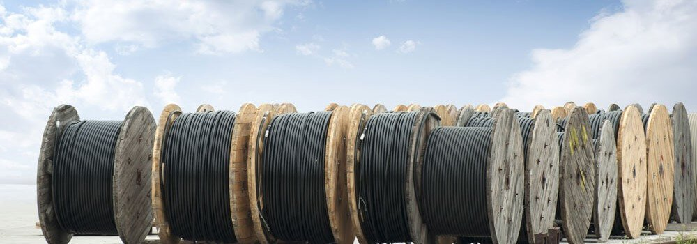 Distributor of Electric Cables & Wires
